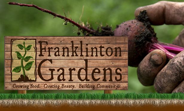 franklintongardens