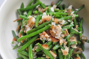 green beans recipe good and cheap food